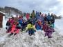 1. Skitag im Plagauer