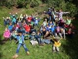 SuS-Fanas 2015 Herbstwanderung