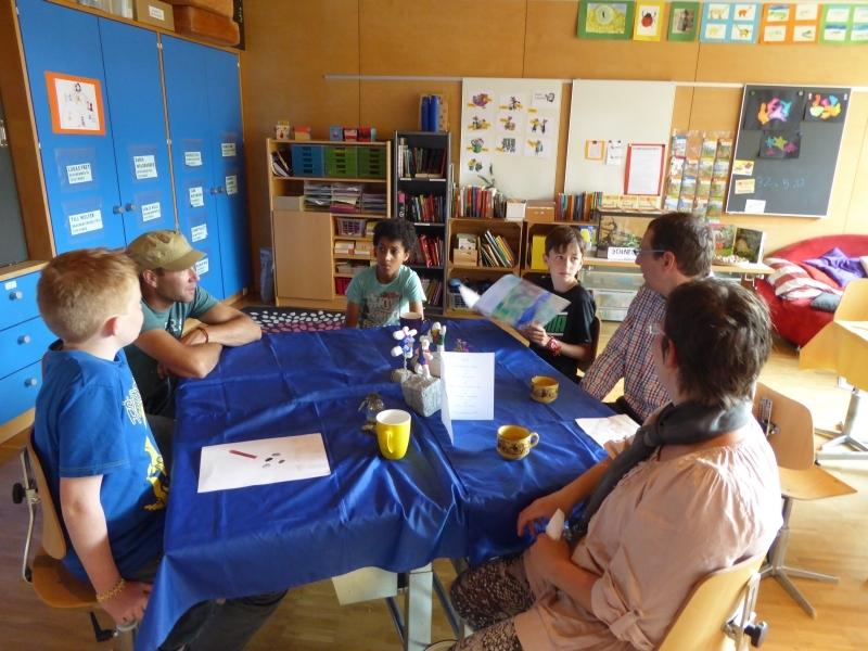 Literaturcafe (4)