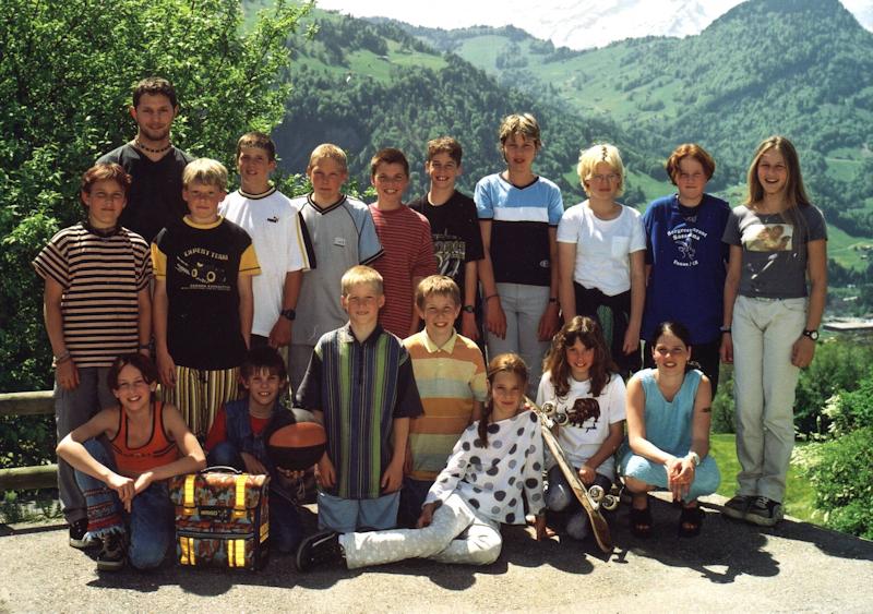 Mittelstufe 1999