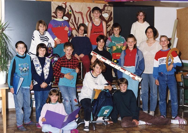 Mittelstufe 1994