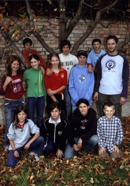Mittelstufe 2005