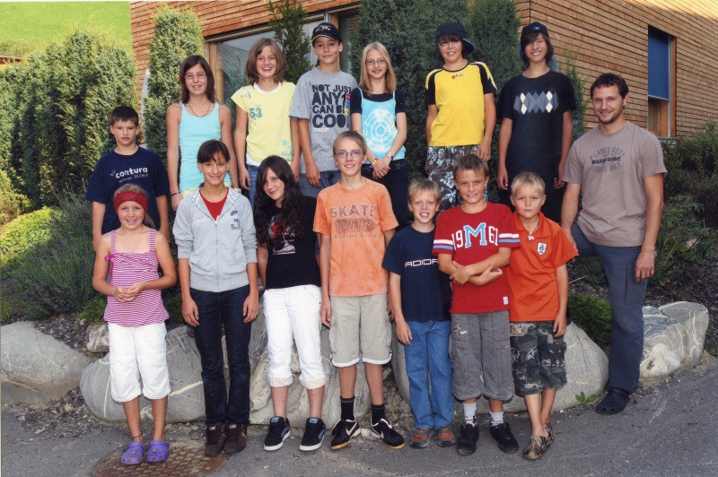 Mittelstufe 2009