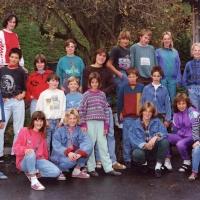 Mittelstufe 1992