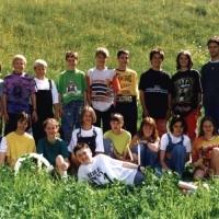 Mittelstufe 1997