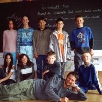 Mittelstufe 2000