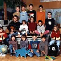 Mittelstufe 2002