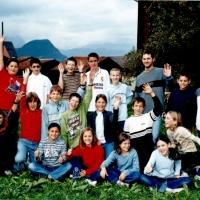 Mittelstufe 2003