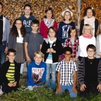 Mittelstufe 2015