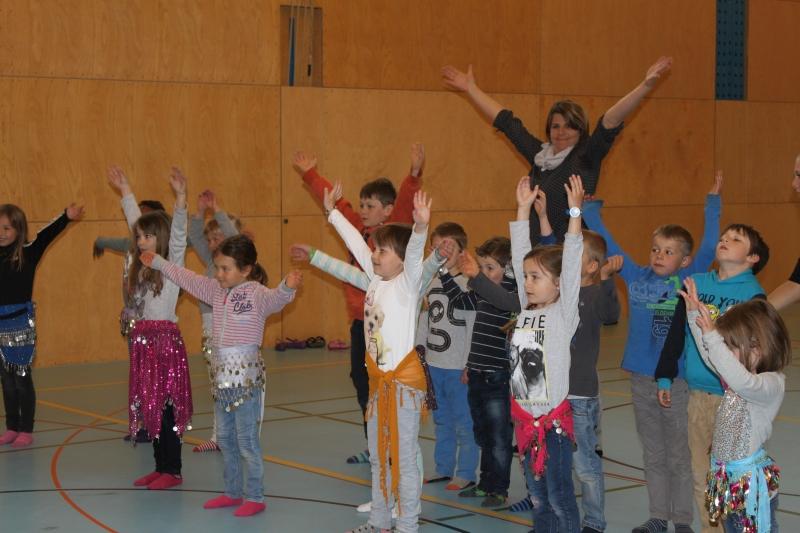 Rhythmus und Tanz 02