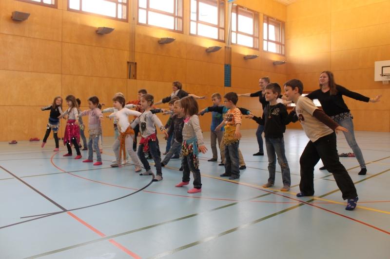Rhythmus und Tanz 05