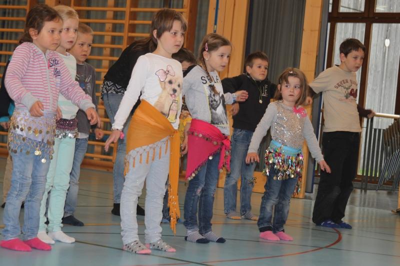 Rhythmus und Tanz 06