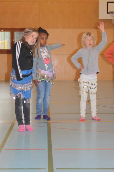 Rhythmus und Tanz 07