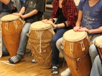 Rhythmus und Tanz 09