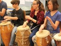 Rhythmus und Tanz 10