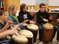 Rhythmus und Tanz 11