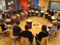 Rhythmus und Tanz 14