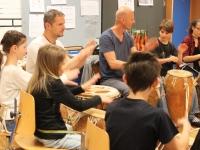 Rhythmus und Tanz 15