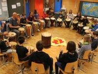 Rhythmus und Tanz 16