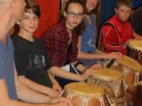 Rhythmus und Tanz 17