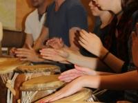 Rhythmus und Tanz 20