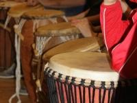 Rhythmus und Tanz 21