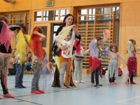 Rhythmus und Tanz 25