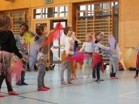 Rhythmus und Tanz 26