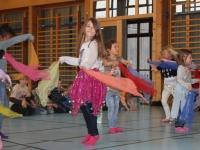 Rhythmus und Tanz 31