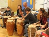 Rhythmus und Tanz 34