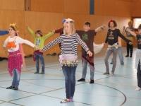 Rhythmus und Tanz 38