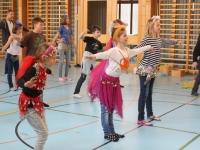 Rhythmus und Tanz 42