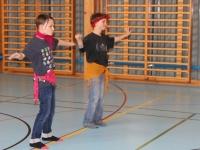 Rhythmus und Tanz 44