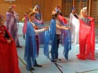 Rhythmus und Tanz 47
