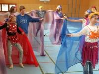 Rhythmus und Tanz 48