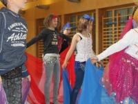 Rhythmus und Tanz 53
