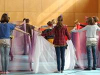 Rhythmus und Tanz 56