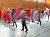 Rhythmus und Tanz 58