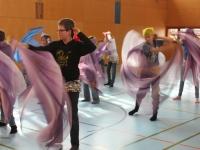 Rhythmus und Tanz 59