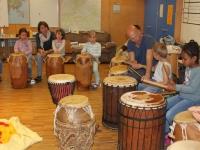 Rhythmus und Tanz 60