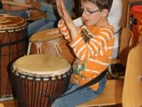 Rhythmus und Tanz 61
