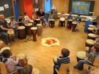 Rhythmus und Tanz 66