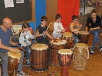 Rhythmus und Tanz 67