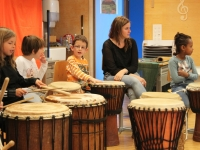 Rhythmus und Tanz 70