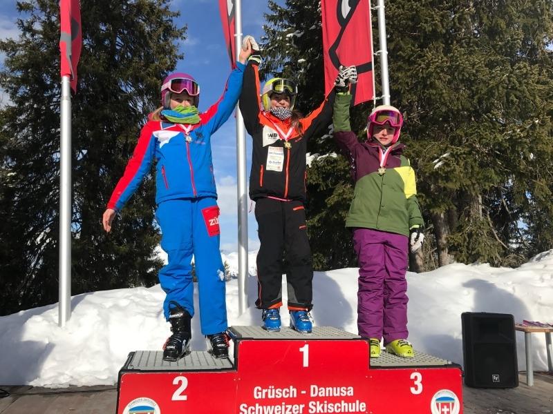 Skirennen-2018 Maedchen 5-6