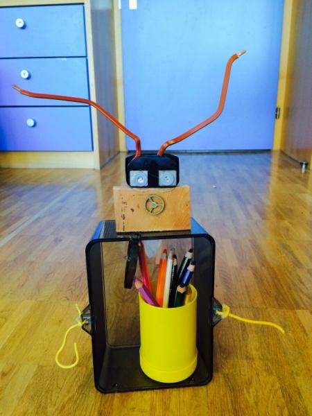 Roboter 2