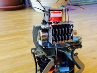 Roboter 8