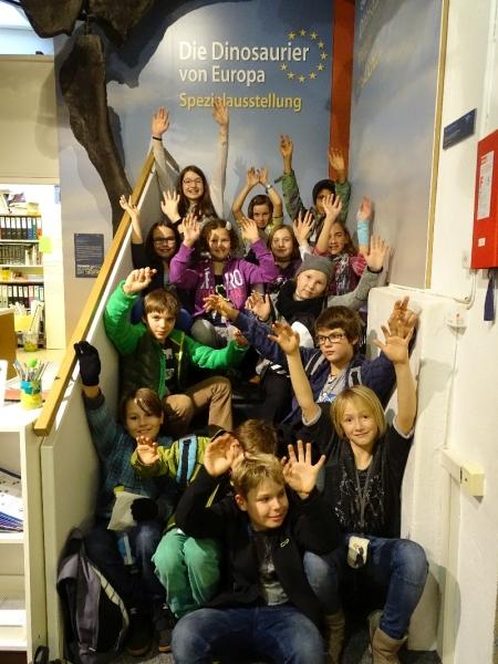 21 Sauriermuseum 2015