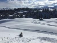 Skirennen 2015