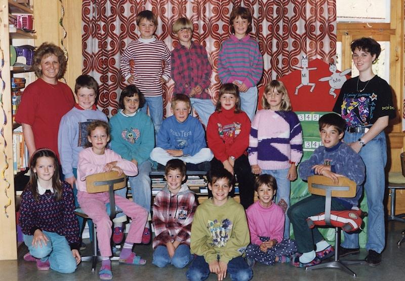 Unterstufe 1994